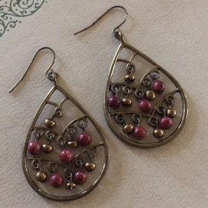 Jewelry - Boho Chandelier Earrings